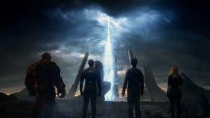 Imagen del tráiler de Los Cuatro Fantásticos