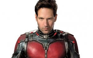 Primera imagen oficial de Paul Rudd como Ant-man-1