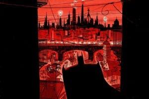 Imagen de 'Batman. Ciudad del crimen'