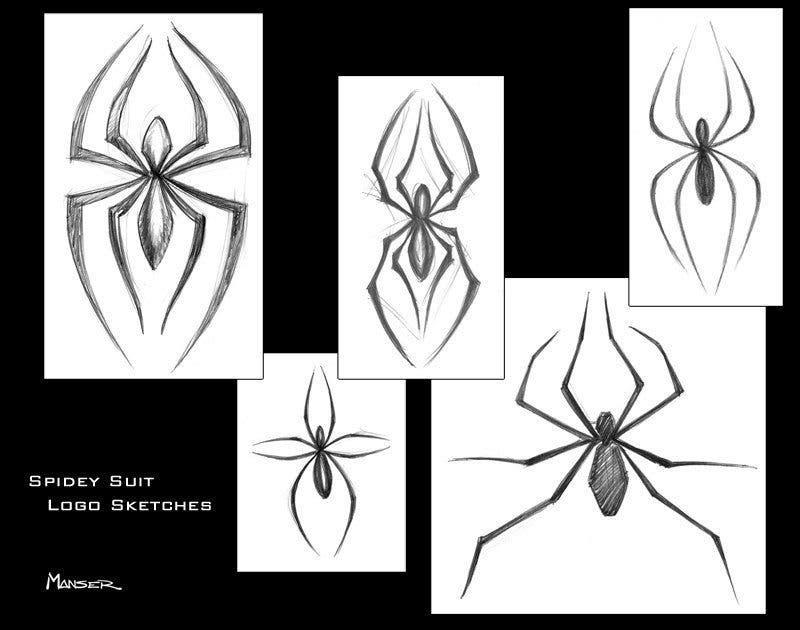 concept art Spider-man 2-14