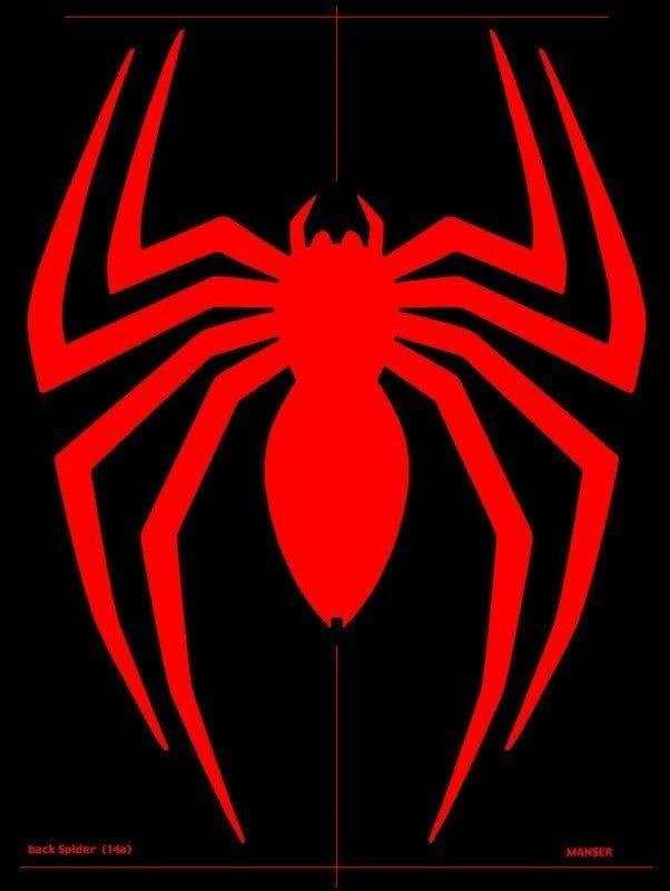 concept art Spider-man 2-15