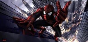 concept art Spider-man 2-9