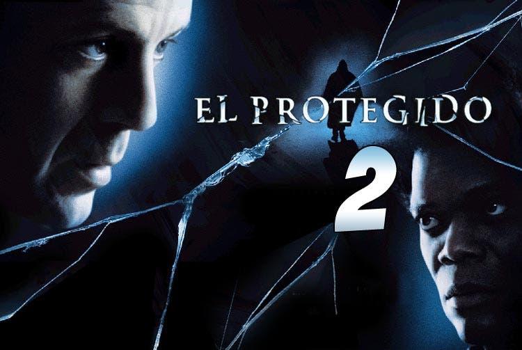 Shyamalan confirma 'El protegido 2' y crossover con 'Múltiple'