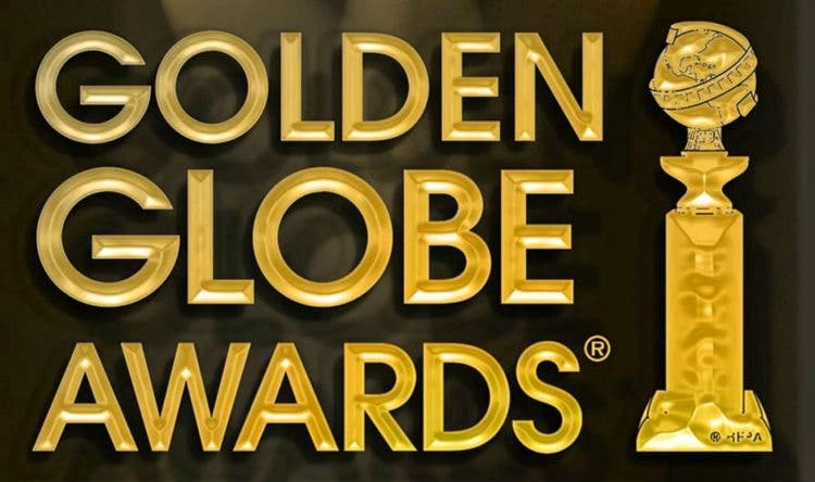 logo globos de oro 2014