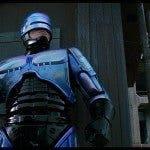 Fotograma de 'RoboCop'