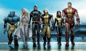 Serie de los X-Men