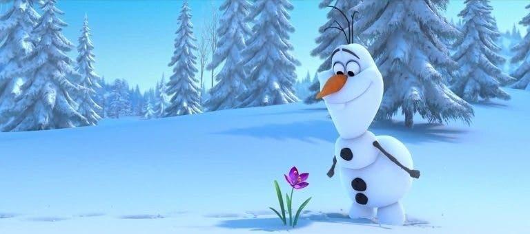 Filtran el aspecto de las protagonistas de Frozen 2