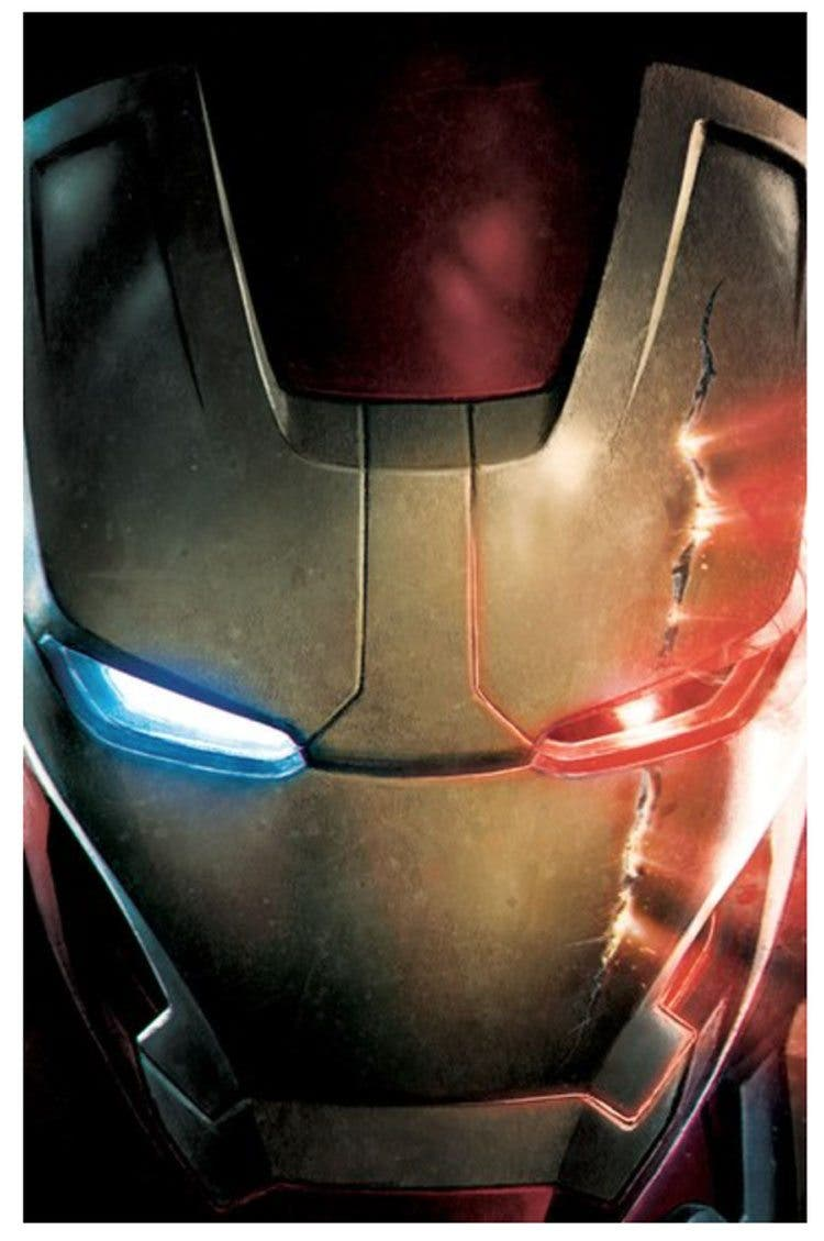 Iron Man  Vengadores: La era de Ultron