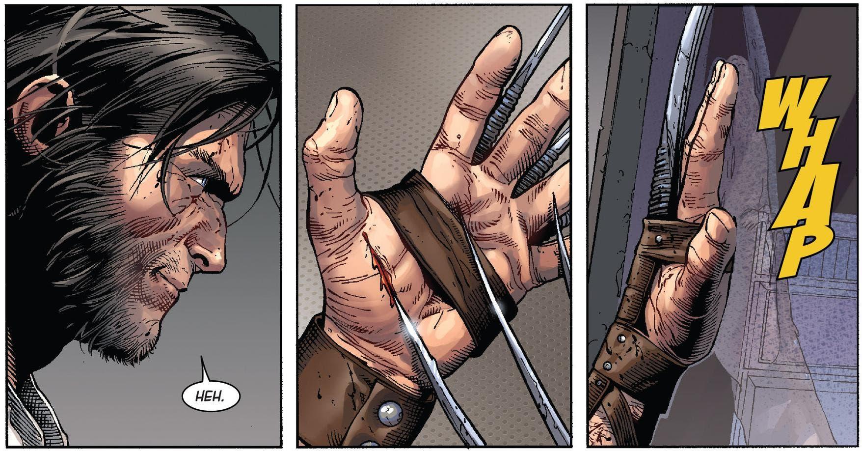 Lobezno, uno de los grandes iconos de Marvel