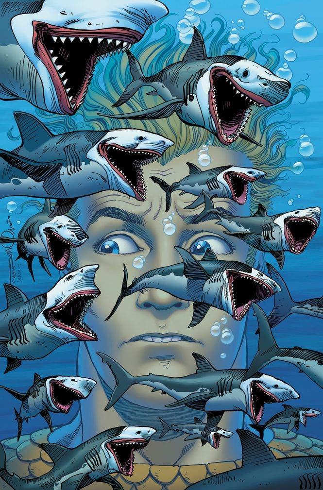 Aquaman 41