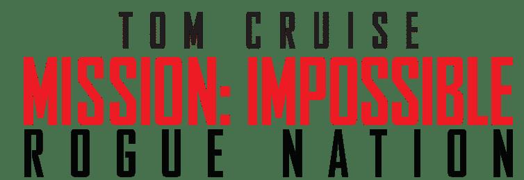 'Misión imposible: Nación secreta'