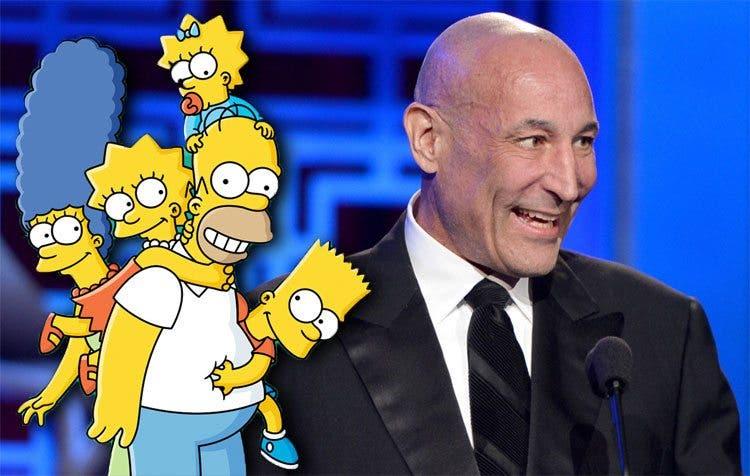 Fallece Sam Simon co-creador de los Simpsons