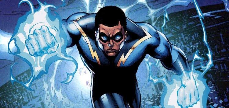 superhéroes de DC Comics
