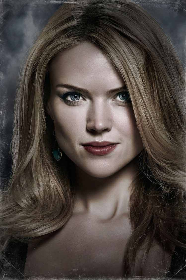 erin richards gotham