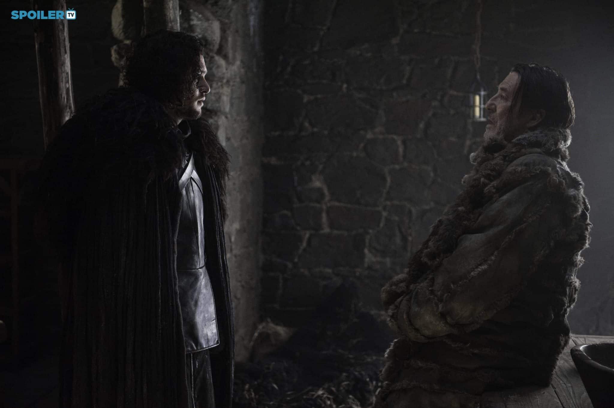 juego de tronos season 5