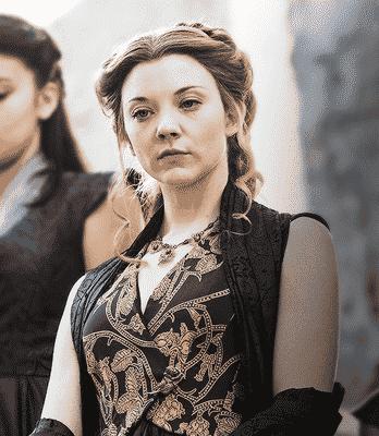 Natalie Dormer juego de tronos season 5