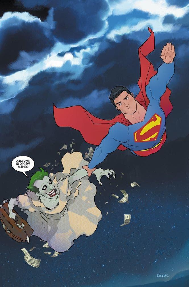 superman 41