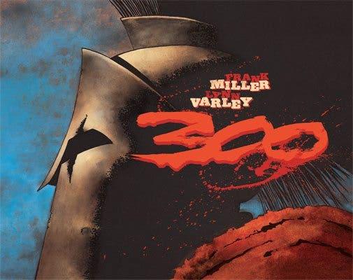 300 Cómics