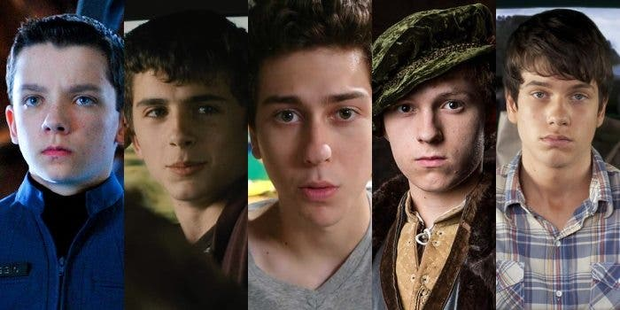 Spider-Man-Actors-Revealed-Asa-Butterfield