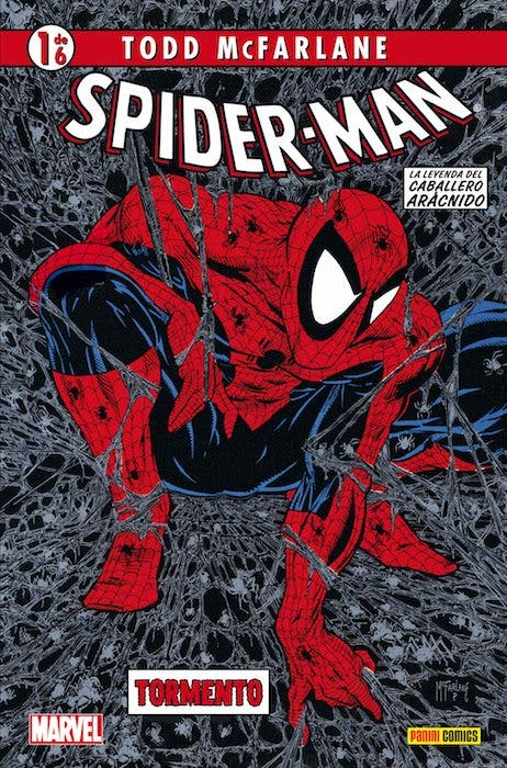 SpidermanToddMcFarlane
