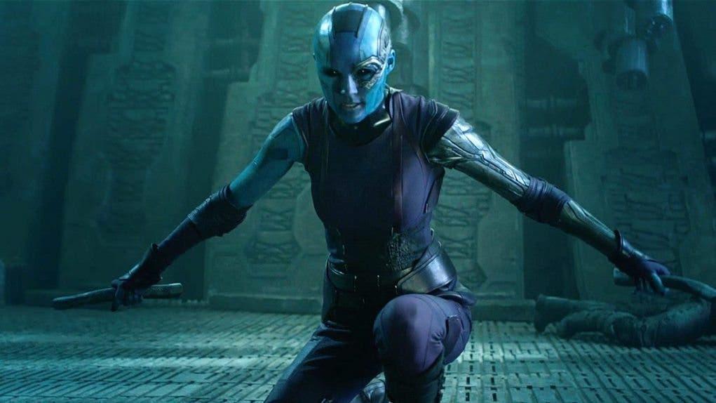 Nuevo personaje de Marvel en el rodaje de 'Vengadores: Infinity War'