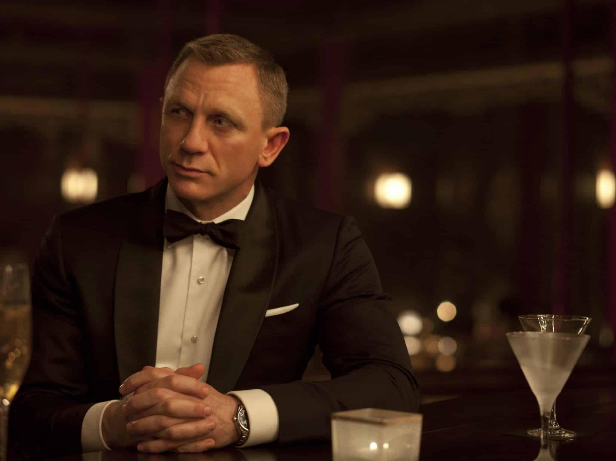 Denis Villeneuve está a punto de convertirse en el director de James Bond 25