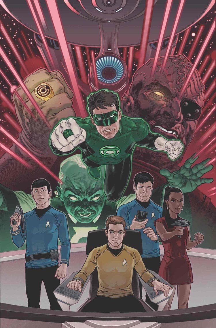 star-trek-Green-Lantern