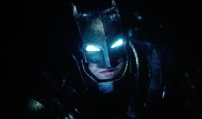 tráiler batman v superman