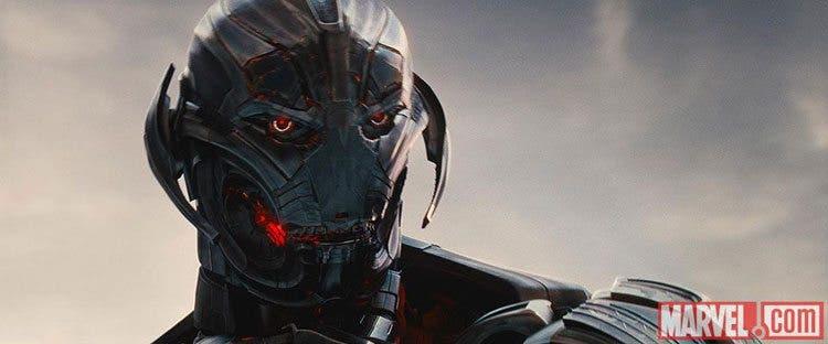 Ultrón | 5 villanos que podrían ser el nuevo Thanos en la Fase 4 de Marvel
