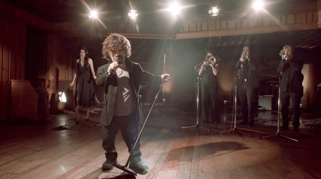 Peter Dinklage Game of thrones musical