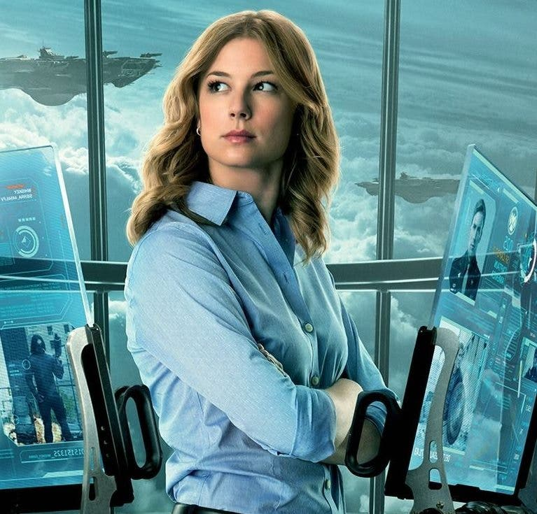 Sharon Carter regresará en Capitán América: Civil War
