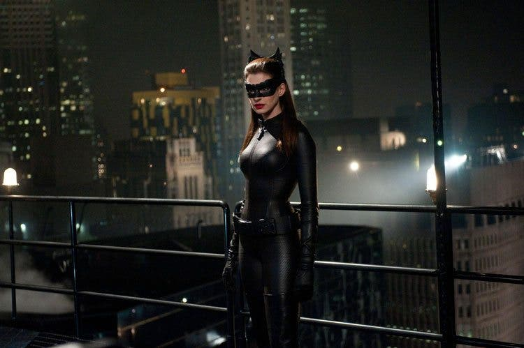 Catwoman The Dark Knight Rises