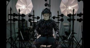 andy serkis Supreme Leader Snoke