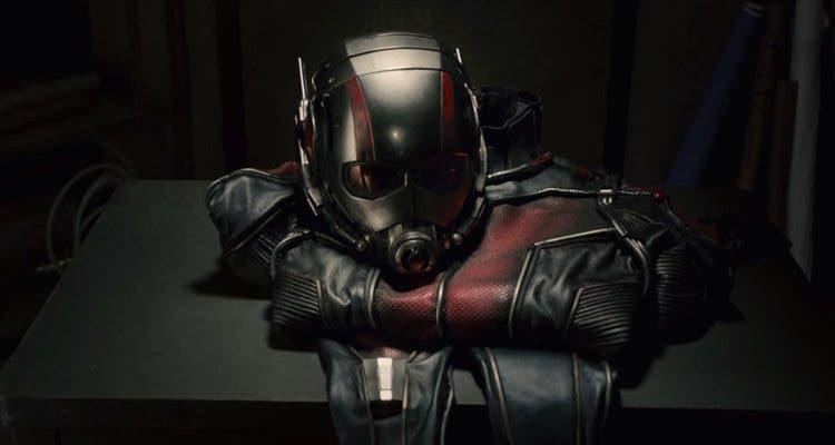 Fotograma de Ant-Man