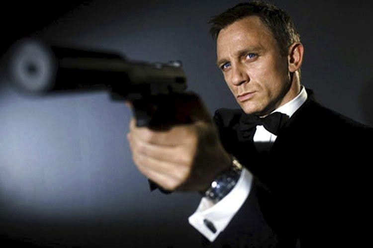 James Bond 25 encuentra a un director legendario