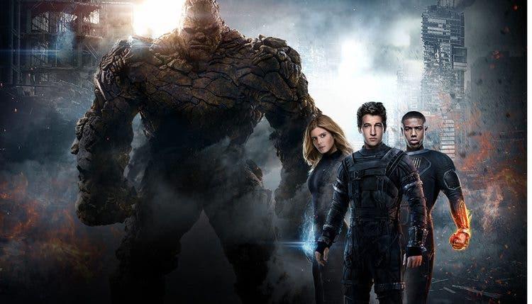 No habrá más películas de Los 4 Fantásticos