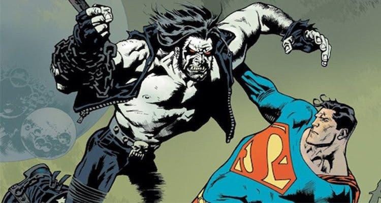 Jeffrey Dean Morgan DC Comics lobo