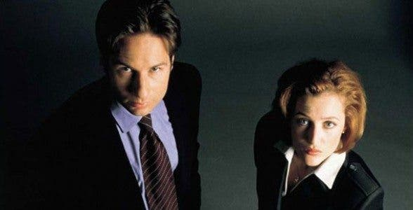 Expediente X (X-Files)