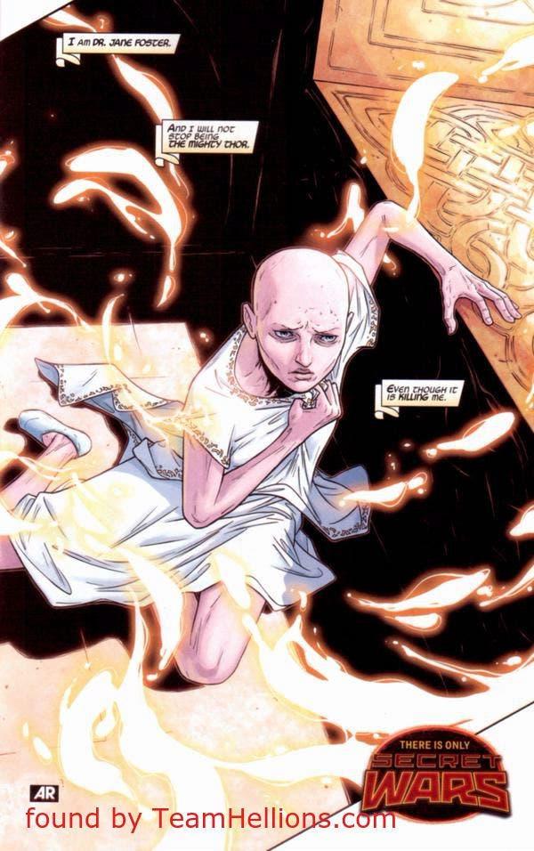 Thor - Jane Foster