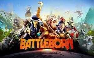 Gameplay de Battleborn