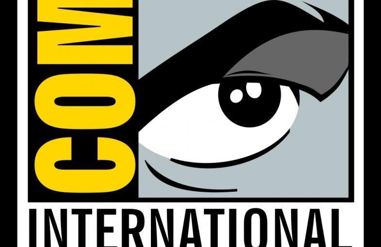 SDCC Comic-Con de San Diego