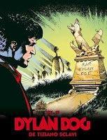 Dylan Dog de Tiziano Sclavi 10
