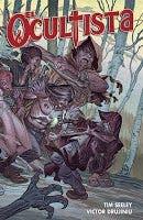 El Ocultista 01 portada