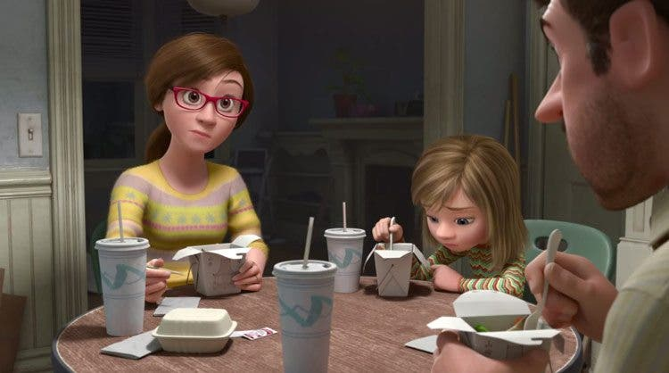 Crítica de Inside Out
