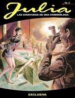 JULIA 11 portada