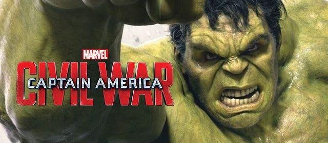 Mark Ruffalo habla de Civil War