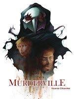 Murderville portada