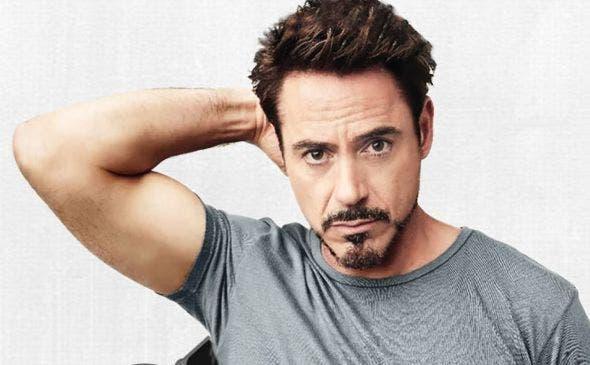 Robert Downey Jr. vital en el a elección del nuevo Spider-man Cowboys y aliens
