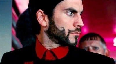 10 Barbas Míticas De La Historia Del Cine Noticias De Cine
