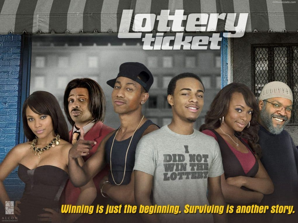 The-Lottery-Ticket